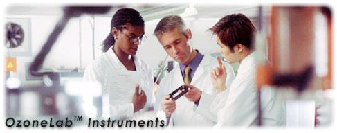 OzoneLab(TM) Instruments